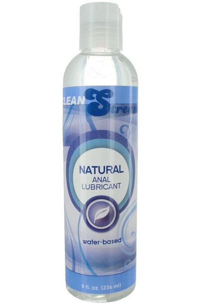 Best water based anal lube