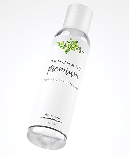 Personal Lubricant by Penchant54895