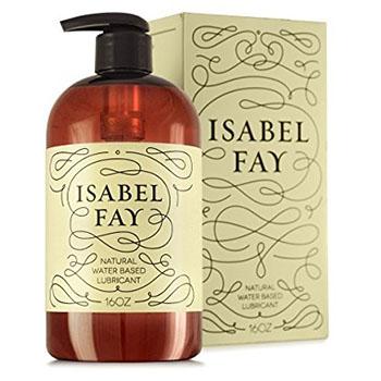 Isabel Fay