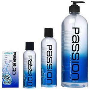 Passion Lubes