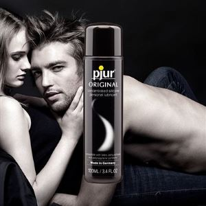 Pjur Silicone Based Personal Lube