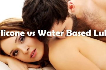 Silicone vs Water Based Lube