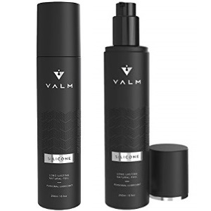Valm Silicone-Based Personal Lubricant