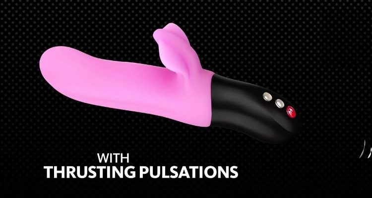 Best Thrusting Vibrators