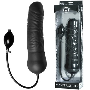 Giant Inflatable Dildo by Master Series