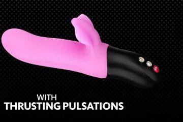 Best Thrusting Vibrators